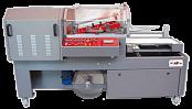 Автоматическое термоусадочное оборудование А2-5035