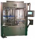 Карусельная линия розлива A2-XZB-3500 жидких и пастообразных продуктов