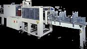 Автоматическое термоусадочное оборудование для упаковки в «рукав» R700 FVL / CHAMPION 4