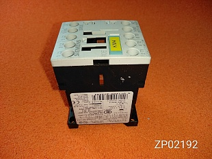 PACKLET L00700018 КОНТАКТОР 3RT1015-1AB01 3KW 24VAC NO